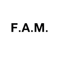 FAM Collection logo