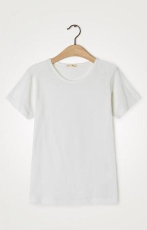 Am Vintage T-shirt E21.FAK02A logo
